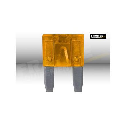 Fusibles plat / miniature 5 Ampères