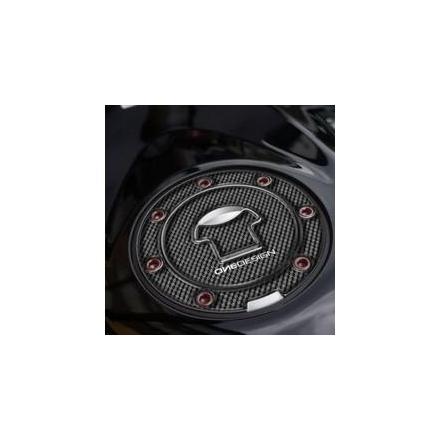 PR08.050 Protège bouchon de réservoir pour HONDA Format : 114,4x114,4mm. Protège Réservoir OneDesign | Fp-moto.com