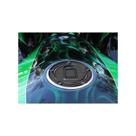 PR08.060 Protège bouchon de réservoir pour KAWASAKI 2000-2005 Format : 107,5x107,5mm. Protège Réservoir OneDesign | Fp-moto.co