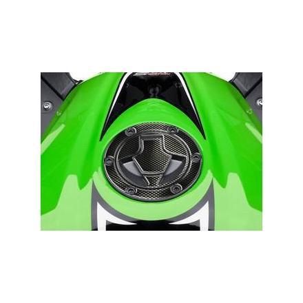 PR08.070 Protège bouchon de réservoir pour KAWASAKI 2008-2011 Format : 107,5x107,5mm. Protège Réservoir OneDesign | Fp-moto.co