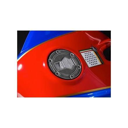 PR08.076 Protège bouchon de réservoir pour MV AGUSTA BRUTALE 675 Format : 100x99,5mm. Protège Réservoir OneDesign | Fp-moto.co