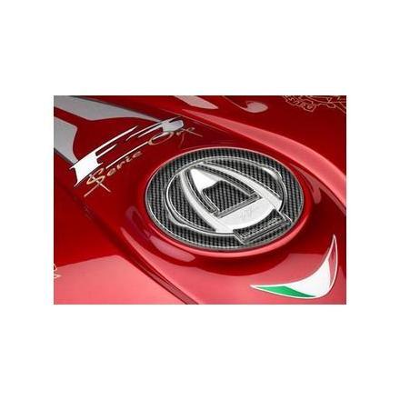 PR08.075 Protège bouchon de réservoir pour MV AGUSTA jusqu'à 2010 Format : 105x105mm. Protège Réservoir OneDesign | Fp-moto.co