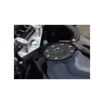 PR08.080 Protège bouchon de réservoir pour SUZUKI jusqu'à 2002 Format : 105,5x105,5mm. Protège Réservoir OneDesign | Fp-moto.c