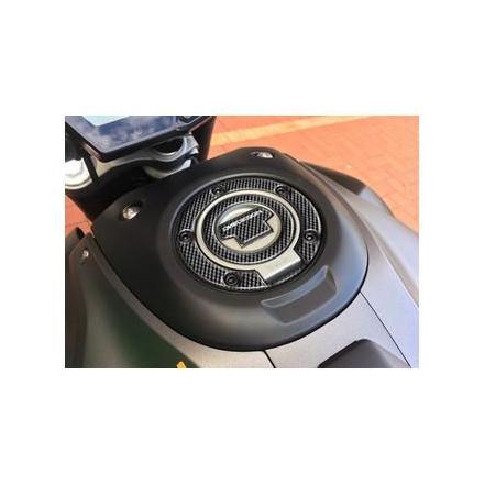 PR08.100 Protège bouchon de réservoir pour YAMAHA depuis 2000 Format : 104,3x104,3mm. Protège Réservoir OneDesign | Fp-moto.co