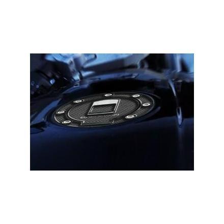 PR08.095 Protège bouchon de réservoir pour YAMAHA jusqu'à 1999 Format : 104,3x104,3mm. Protège Réservoir OneDesign | Fp-moto.c