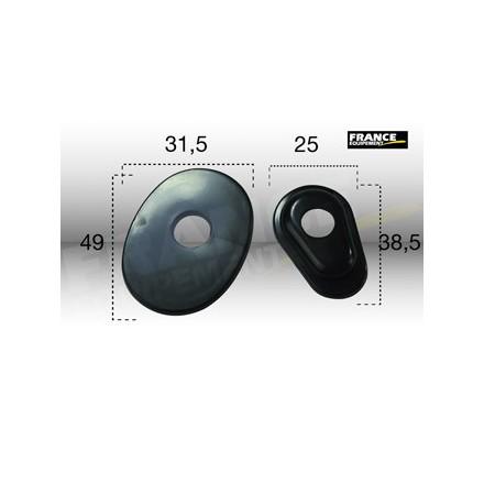 CL01.7301 Cache-orifice clignotant FRANCE EQUIPEMENT Clignotants