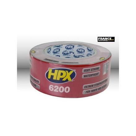 """Scotch Américain """"Pro"""" HPX 6200 Rouge"""