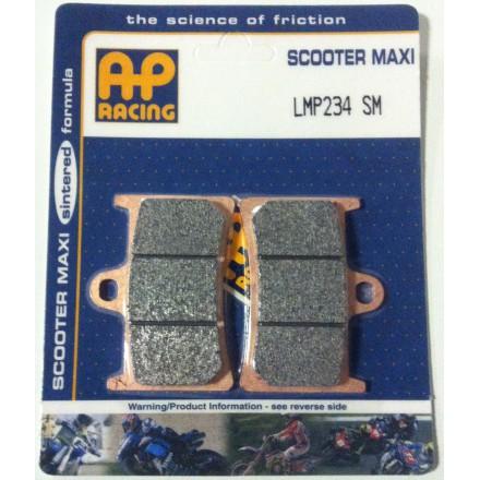 Plaquettes de frein AP RACING LMP234SM