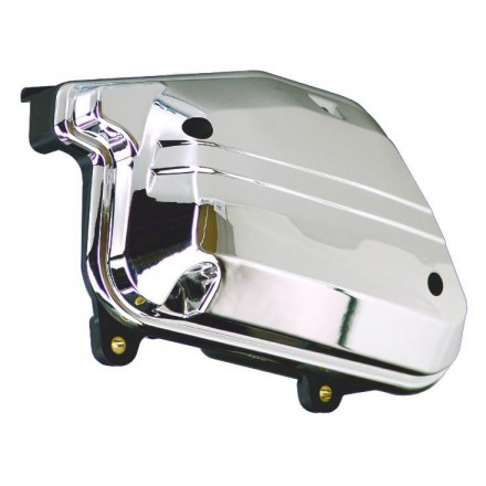Filtre à air Chome adaptable Booster jusqu'à 2003