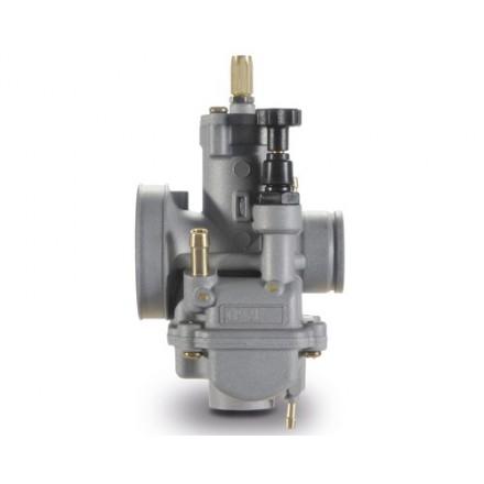 Carburateur Polini Coaxial D.15 (starter manuel)