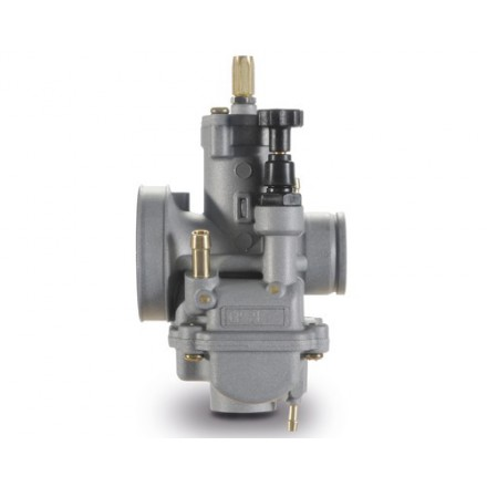 Carburateur Polini Coaxial D.21 (starter manuel)