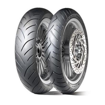 DU.635034 PNEU DUNLOP 110/70-13 48P TL SCOOTSMART Pneus DUNLOP (Moto) | Fp-moto.com
