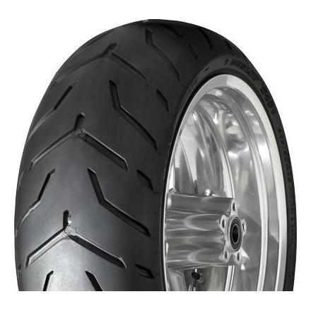 DU.628180 PNEU DUNLOP 200/50R18 76V TL D407 (HARLEY-DAVIDSON) Pneus DUNLOP (Moto) | Fp-moto.com