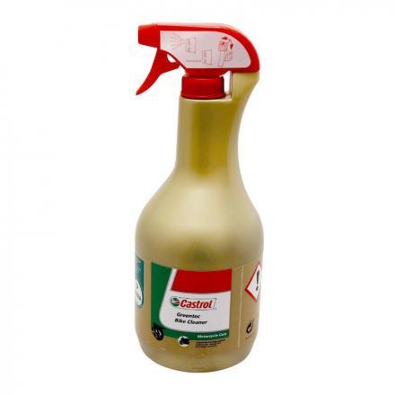 150355 NETTOYANT-DEGRAISSANT BIO CASTROL GREENTEC BIKE CLEANER (1 L) TOUTES SURFACES Lubrifiants et nettoyants | Fp-moto.com