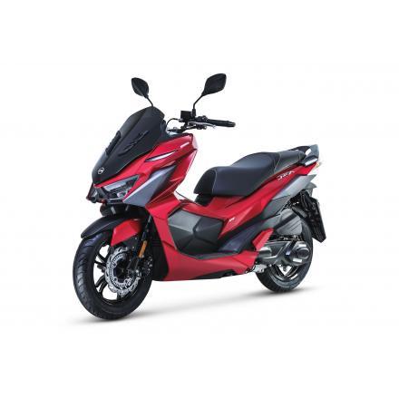 JET X 125 EURO 5