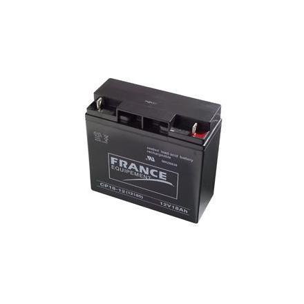 CP20-12 Batterie FE CP20-12 FA Batterie Pré-remplie (SLA) prête à l'emploi LxlxH : 181x76x167 [ - + ] 12V/20Ah - CCA 275A Batter