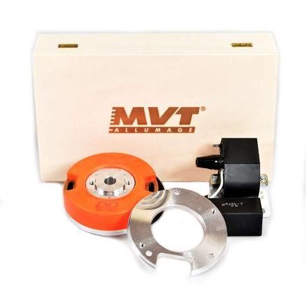Allumage MVT rotor interne lumière Digital Direct Derbi euro 4 DD28