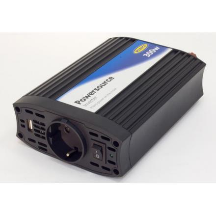 AM.REINVU300 CONVERTISSEUR 12V/300W (avec USB 2A) 2 Général | Fp-moto.com garage moto albi atelier reparation