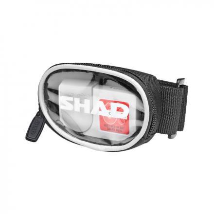 172989 SACOCHE PEAGE SHAD SL01 (4x6x10cm) (X0SL01) 2 Général | Fp-moto.com garage moto albi atelier reparation