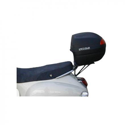 172582 FIXATION TOP CASE SHAD POUR PIAGGIO 50-125 LX (V0LX55ST) 2 Général SHAD   Fp-moto.com garage moto albi atelier reparat