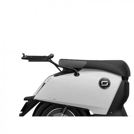 172586 FIXATION TOP CASE SHAD POUR SUPER SOCO CUX (S0CX19ST) 2 Général SHAD   Fp-moto.com garage moto albi atelier reparation