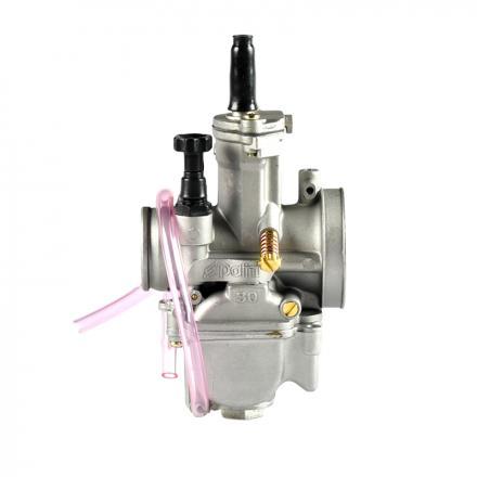 Carburateur Polini PWK Diamètre 30mm (starter manuel)