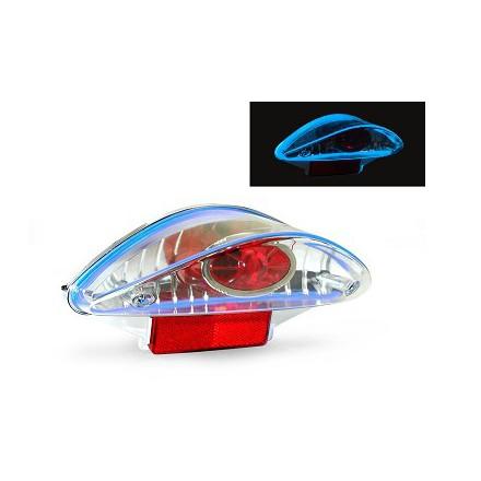 Feu arrière adapt. Nitro / Aérox Type Lexus Light **