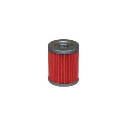 HF132 Filtre à huile HIFLOFILTRO HF132 POUR SYM 400 MAXSYM (44x55mm) HIFLOFILTRO Filtre à huile