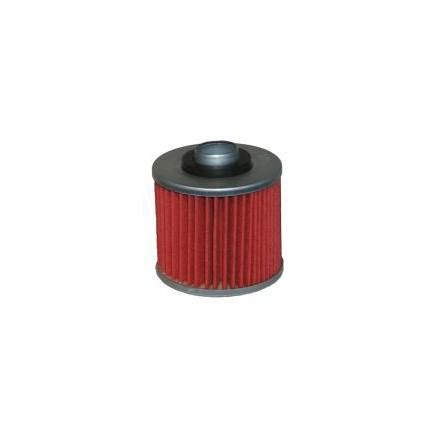 HF145 Filtre à huile HIFLOFILTRO HF145 POUR YAMAHA 250 VIRAGO, 535 VIRAGO, 850 TDM, 600 XT, 1100 XVS (55x58mm) HIFLOFILTRO Filtr