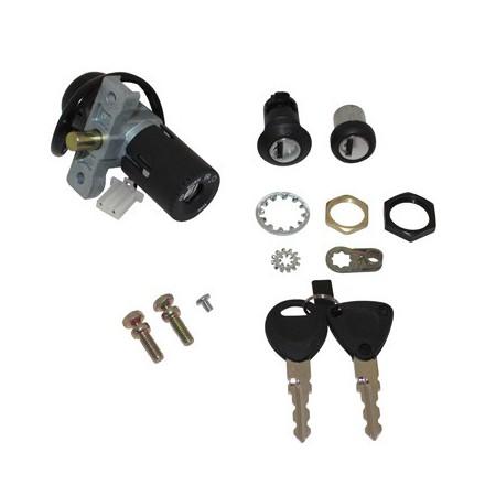 Contacteur à clé Maxiscoot adapt. Honda 125 Sh -Selection P2R-