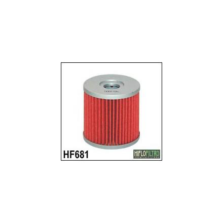 HF658 Filtre à huile HIFLOFILTRO HF658 HIFLOFILTRO Filtre à huile