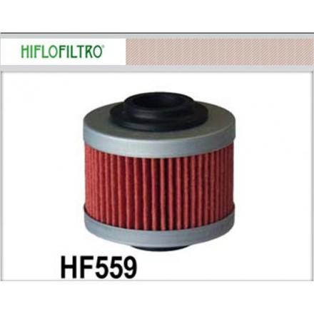 HF559 Filtre à huile HIFLOFILTRO HF559 HIFLOFILTRO Filtre à huile