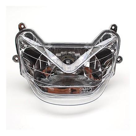 Optique Scoot adapt. MBK 50 Nitro-Yamaha 50 Aerox -Homologue Ce- -Selection P2R-