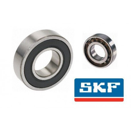 Roulement vilebrequin SKF 17x40x12