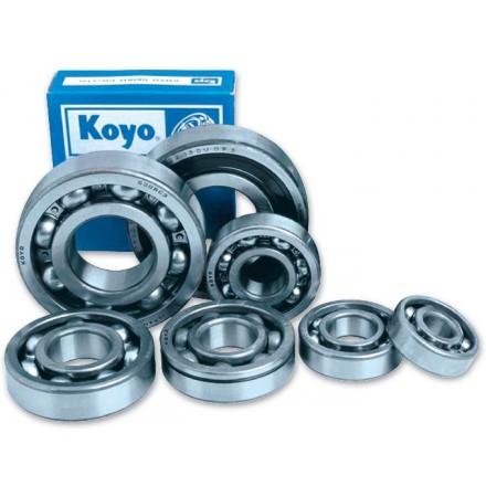 Roulement de roue KOYO 30x62x16