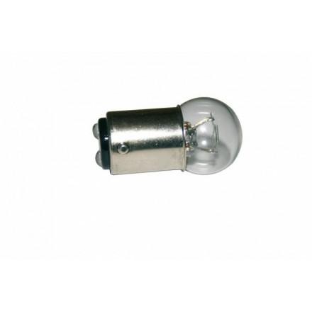 Ampoule 12V 21/5W Transparent (Feu et Stop)