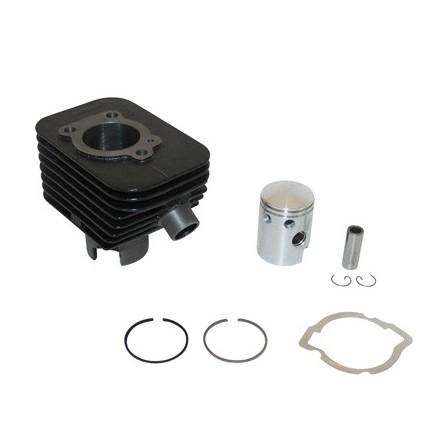 Cylindre Cyclo Dr Fonte pour Piaggio 50 Ciao Px (Axe de 12)