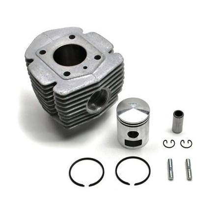 Cylindre Cyclo adaptable MBK 40, 41 -Alu Nikasil Airsal-