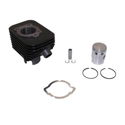 Cylindre Cyclo adaptable Piaggio 50 Ciao Px (Axe de 10) - Fonte Olympia-