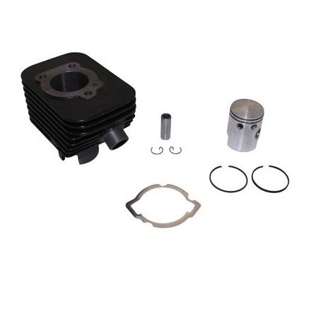 Cylindre Cyclo adaptable Piaggio 50 Ciao Px (Axe de 12) - Fonte Olympia-
