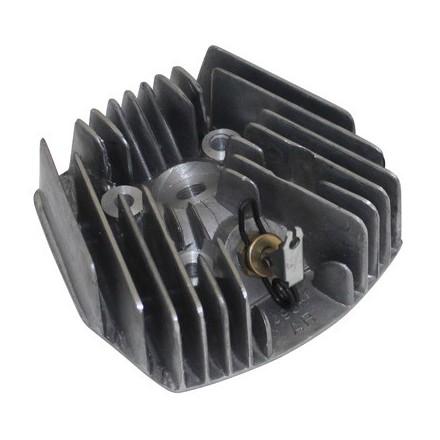 Culasse Cyclo adaptable Peugeot 50 Tse (Polygonal avec Decompresseur)