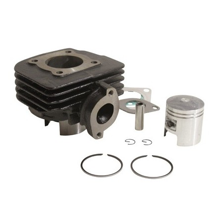 Cylindre Scoot adaptable Suzuki 50 Katana, Adress - Fonte P2R Premium-