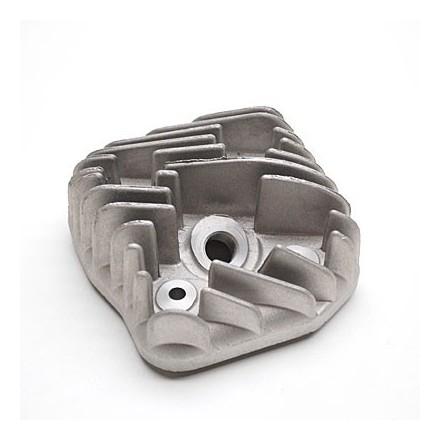 Culasse Scoot Top Perf pour Peugeot 50 Tkr, Trekker, Speedfight Air, Vivacity, Buxy, Squab, Zenith, Elyseo (pour Cylindre Fonte
