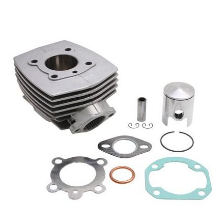 Cylindre Cyclo Athena pour Peugeot 103 Air (Alu Nikasil)