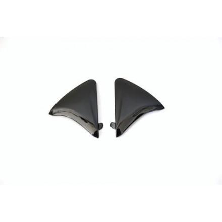 Fixation Ecran Casque Mini Jet Noir (le jeu)