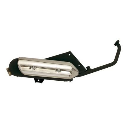 Pot maxiscooter Tecnigas maxi 4 v.2013 adaptable yamaha 125 cygnus 1994>2003 (10 pouces)-mbk 125 flame 1994>2003 (10 pouces) (ho