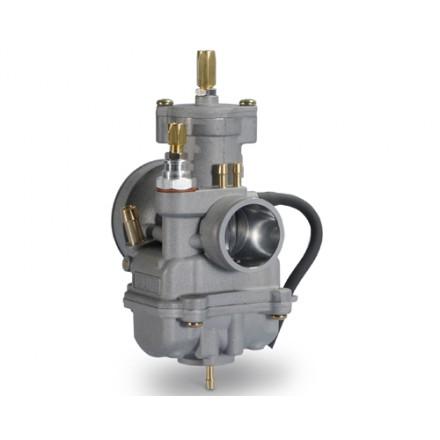 Carburateur Polini Coaxial D.17,5 (starter manuel)
