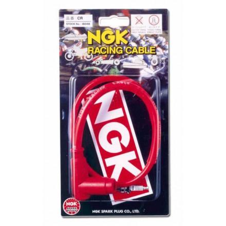 NGK.CR4 Câble de compétition NGK CR4 NGK Antiparasite
