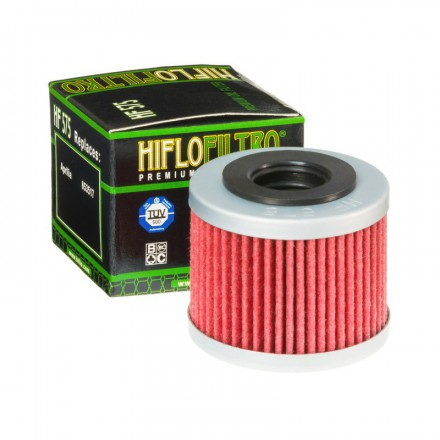 Filtre à huile HIFLOFILTRO HF575