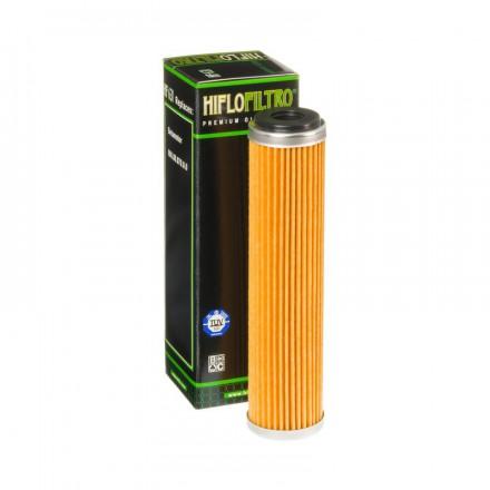 Filtre à huile HIFLOFILTRO HF631